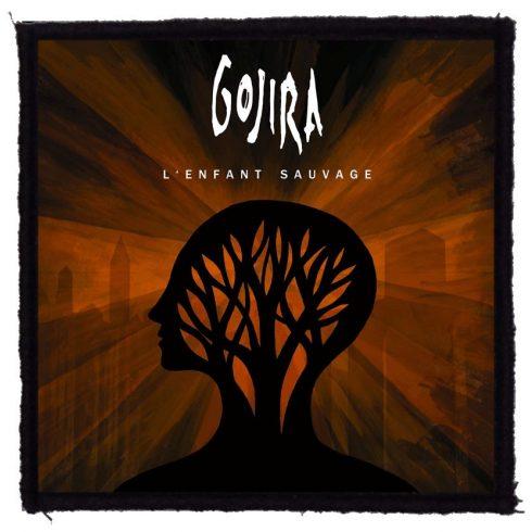 Gojira - Lenfant felvarró