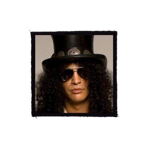 Slash felvarró