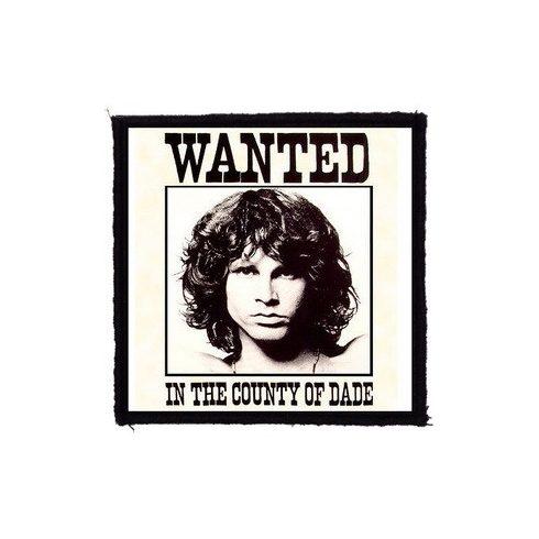 Jim Morrison felvarró
