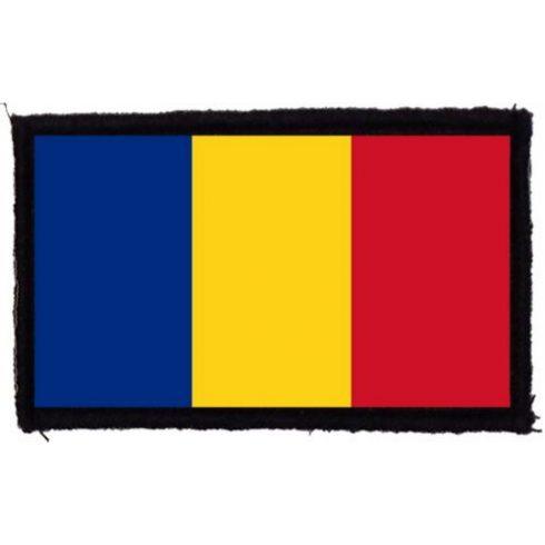 Román zászló felvarró