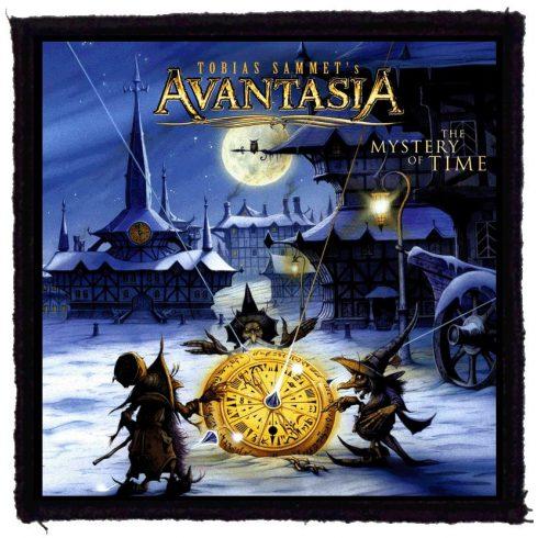 Avantasia - The Mystery Of Time felvarró