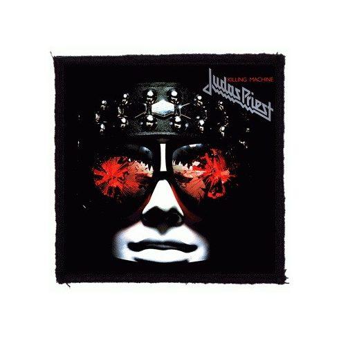 Judas Priest - Killing Machine felvarró