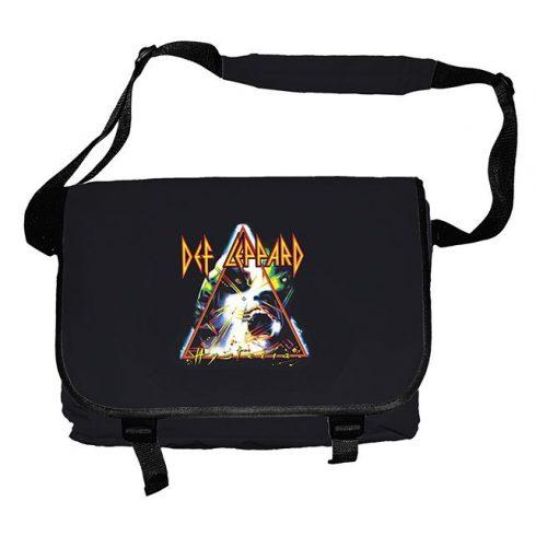 Def Leppard - HYSTERIA táska