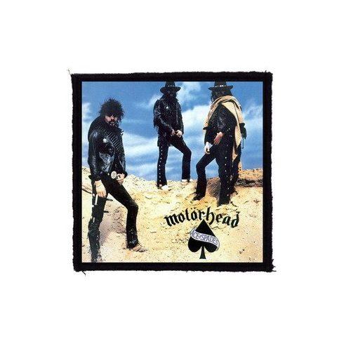 Motörhead - Ace of Spades felvarró