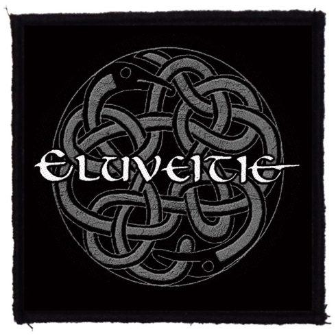 Eluveitie - Logo felvarró