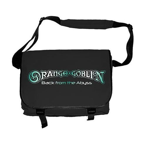 Orange Goblin - BACK FROM THE ABYSS táska