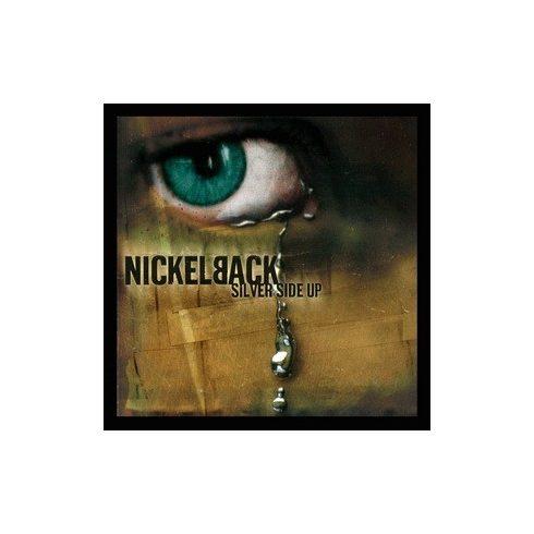 Nickelback - Silver Side Up felvarró