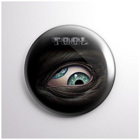 Tool - Eye kitűző