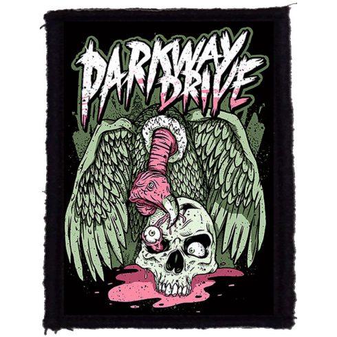 Parkway Drive - Vulture felvarró
