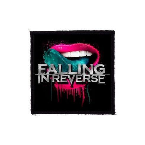Falling in Reverse felvarró