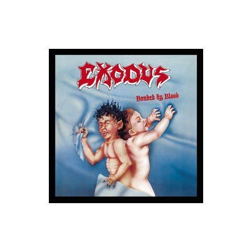 Exodus - Bonded felvarró