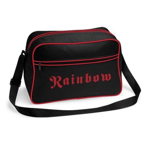 Rainbow - Logo táska