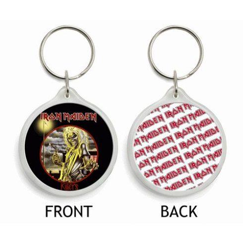 Iron Maiden - Killers kulcstartó