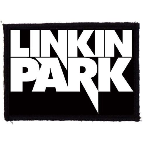 Linkin Park - Logo felvarró