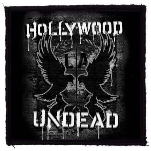 Hollywood Undead - Doves felvarró