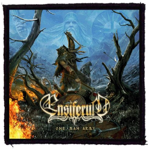 Ensiferum - One Man Army felvarró
