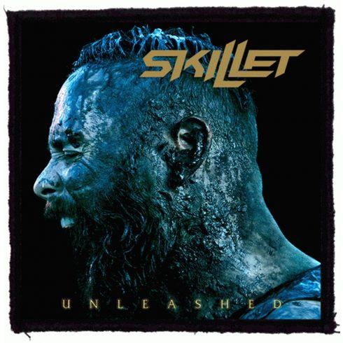Skillet - Unleashed felvarró