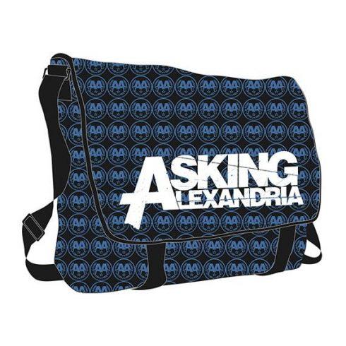 Asking Alexandria - ALL OVER táska