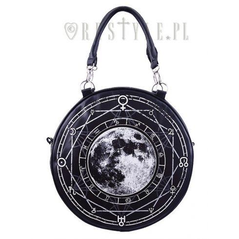 Restyle - Luna Round táska