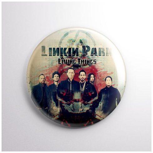 Linkin Park - Band kitűző