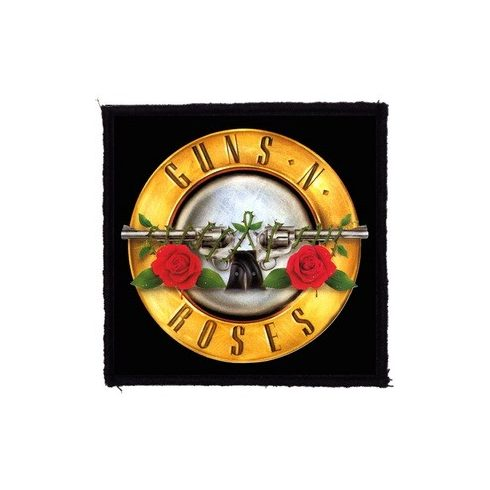 Guns N Roses - Circle felvarró