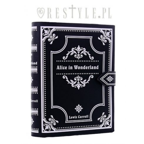 Restyle - Alice in Wonderland táska