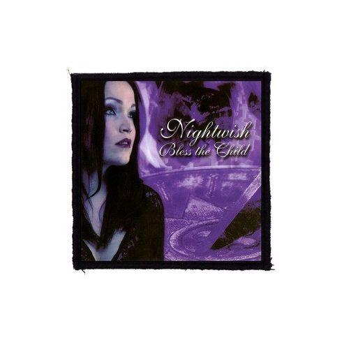 Nightwish - Bless felvarró