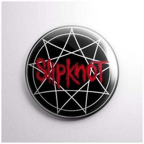 Slipknot - Penta kitűző