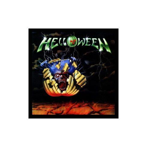 Helloween - Helloween felvarró