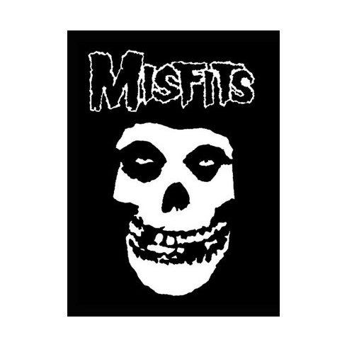 Misfits - Fiend felvarró