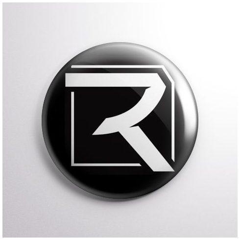 Road Logo 2015 kitűző