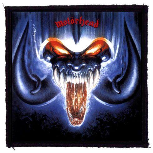 Motörhead - Rock 'n' Roll felvarró