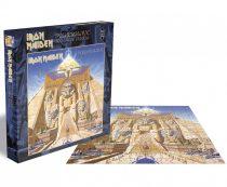 Iron Maiden - POWERSLAVE Puzzle