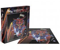 Judas Priest - DEFENDERS OF THE FAITH Puzzle