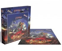 Judas Priest - PAINKILLER Puzzle
