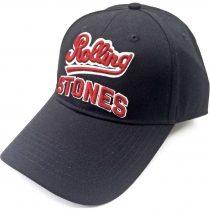 The Rolling Stones - Team Logo baseball sapka