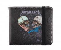 Metallica - SAD BUT TRUE pénztárca