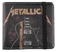 Metallica - GUITAR pénztárca