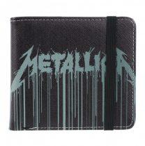 Metallica - DRIP pénztárca