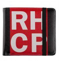 Red Hot Chili Peppers - RHCP LOGO pénztárca