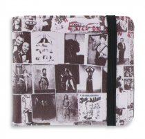 The Rolling Stones - EXILE ON MAIN STREET pénztárca