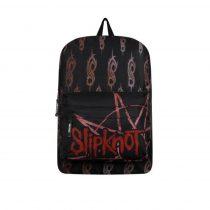 Slipknot - WAIT AND BLEED hátizsák