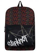 Slipknot - PENTAGRAM AOP hátizsák