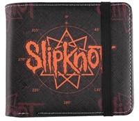 Slipknot - STAR pénztárca