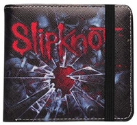 Slipknot - SHATTER pénztárca