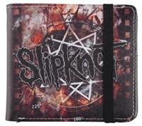 Slipknot - PENTAGRAM pénztárca