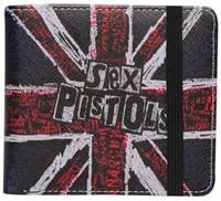 Sex Pistols - UNION JACK pénztárca