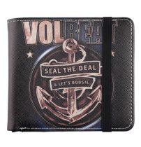 Volbeat - SEAL THE DEA pénztárca