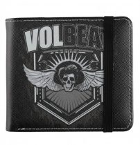 Volbeat - ESTABLISHED pénztárca