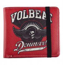 Volbeat - MADE IN pénztárca